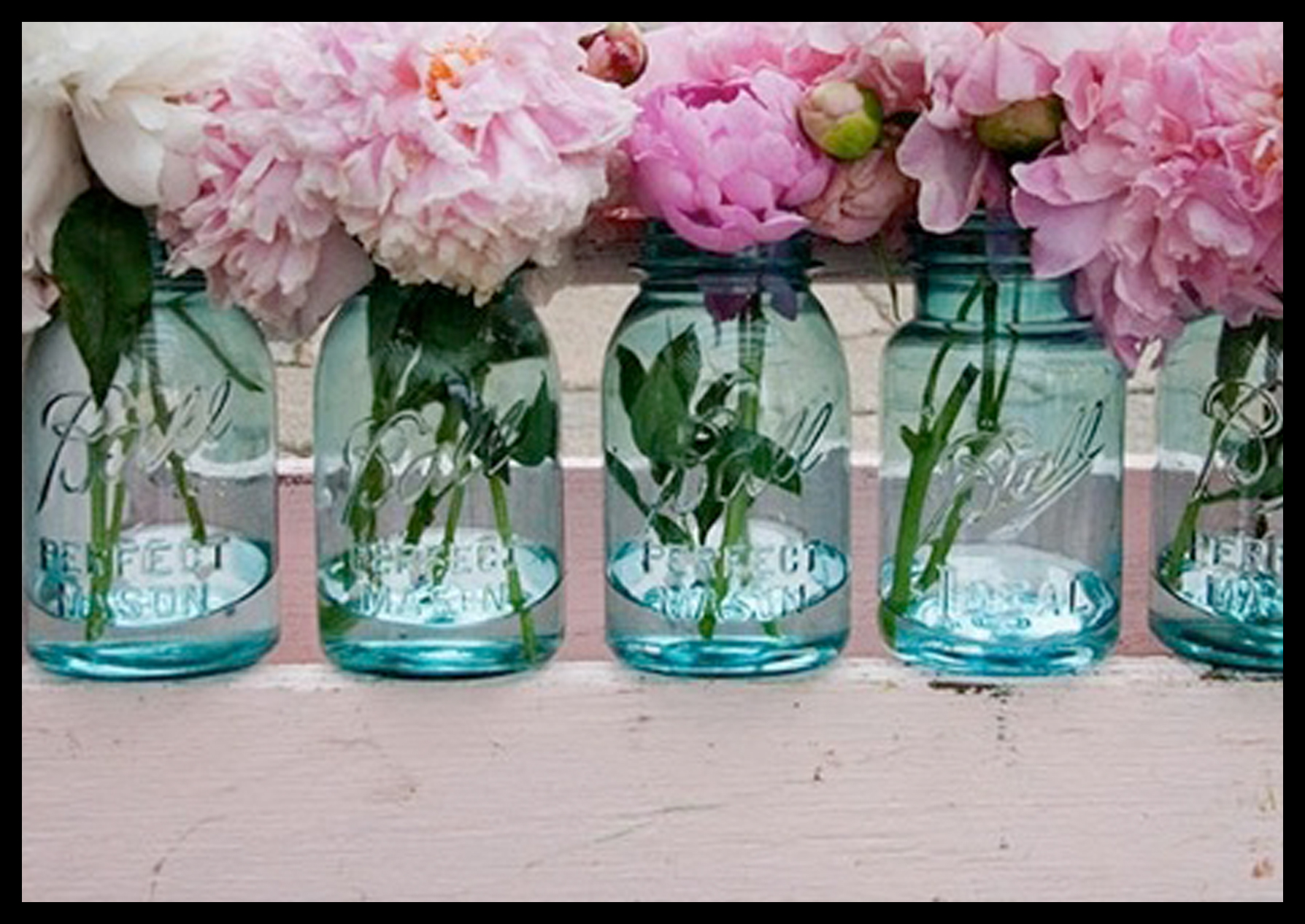 DIY Mason Jar IdeasCure Design Group