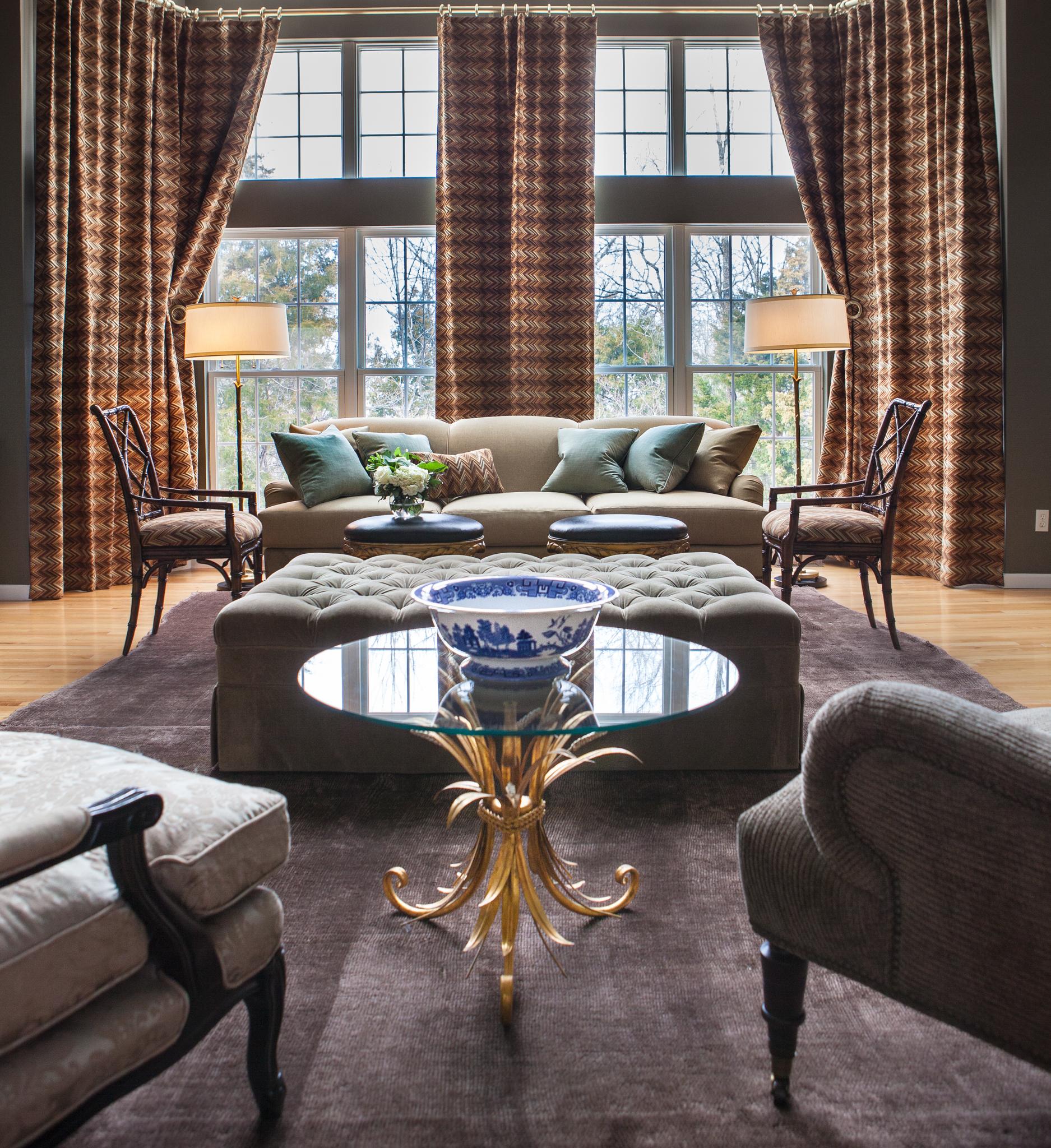 Mid Century Modern Interiors: MID CENTURY MODERN INTERIOR DESIGN GALLERY