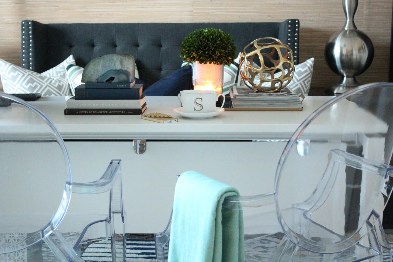 Meet the interior designers