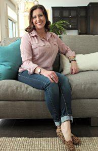 Melanie Christoff