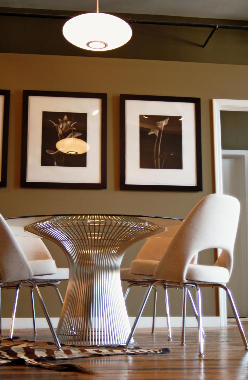 Room Design Interior: MID CENTURY MODERN INTERIOR DESIGN GALLERY