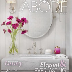 Freshly Pressed // Ladue News [abode magazine] April 2020