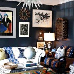 What inspires Interior Designers?