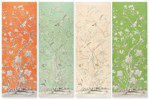 Mary McDonald Wallpaper