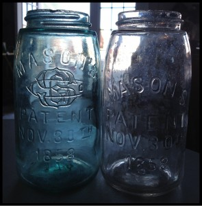Mason Jars pic 1