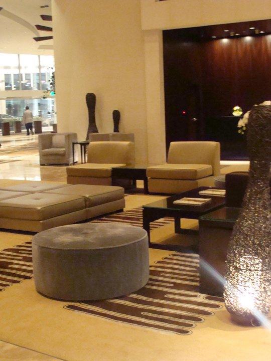 Lounge Vdara
