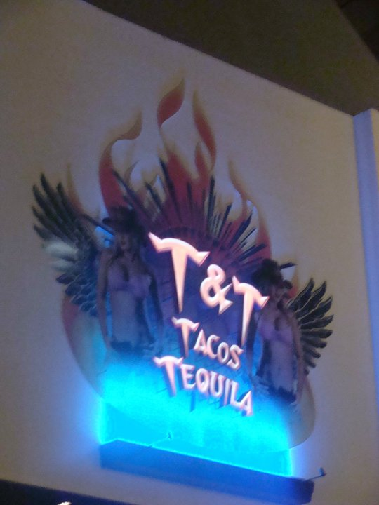 T&T Best Mexi ever