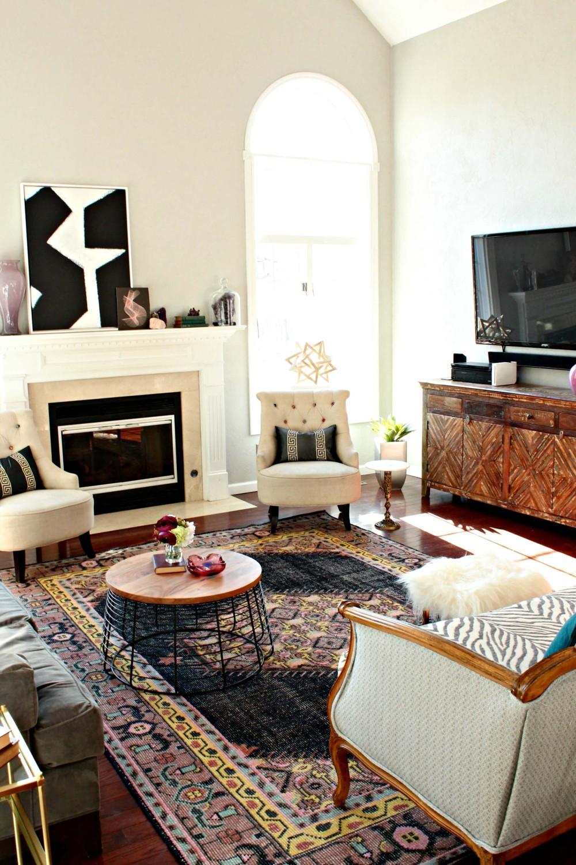 Eclectic interior design gallery st louis mocure design for St louis interior designers