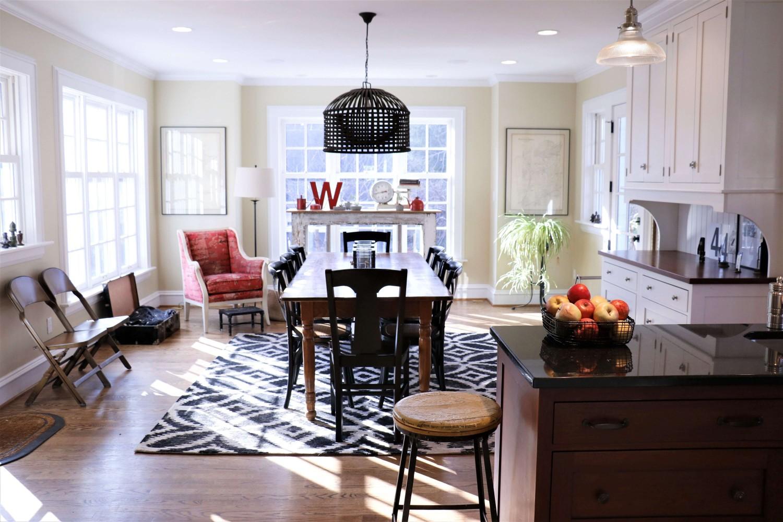 Modern Vintage Charmer Interior Design View Gallery Read Post