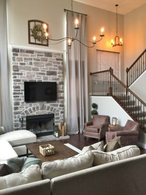FARMHOUSE FASHION // BEYOND THE BUILDERS PACKAGE